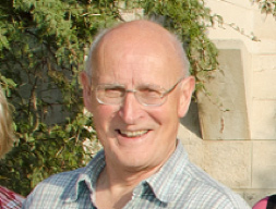 Rev. David Ronco