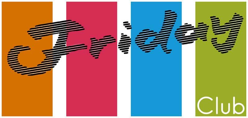 Friday Club Logo