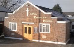 West Ewell Evangelical Church Building