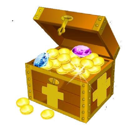treasure hunters logo