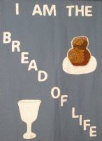 Bread of life banner