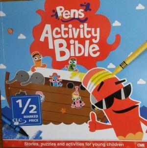 Activity Bible