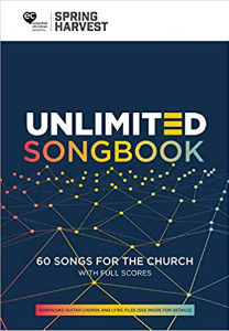 unlimited songbook 2019