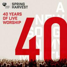 40 years live worship
