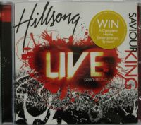 Hillsong Live /  Saviour King
