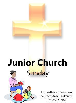 JC leaflet