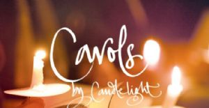 Carols by Candle Light