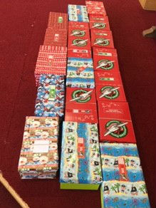 MBC Christmas Box