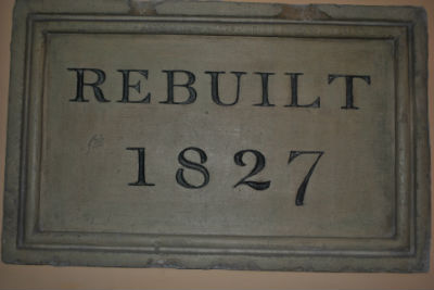 Rebuilt 1827