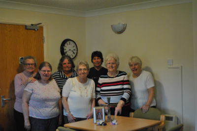 Members of Lockwood Court