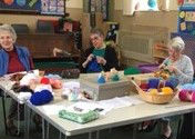 Knit and natter P5