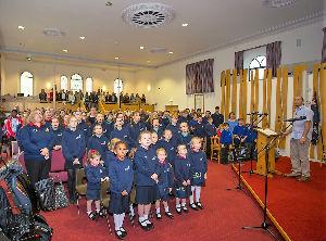GB Congregation