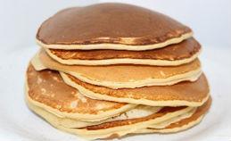 MBC Pancakes