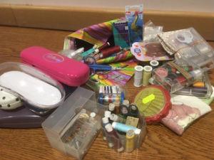 GB Sewing Kits
