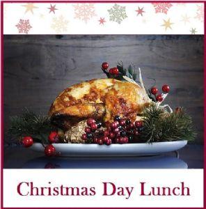 Turkey Lunch
