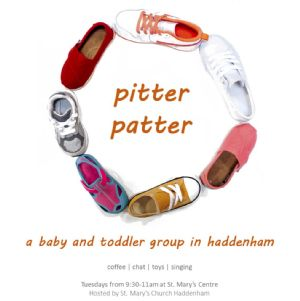 Pitter Patter 2
