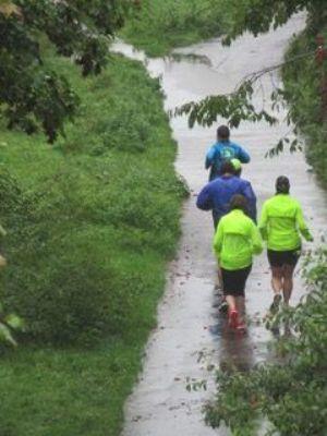 Marathon Wet