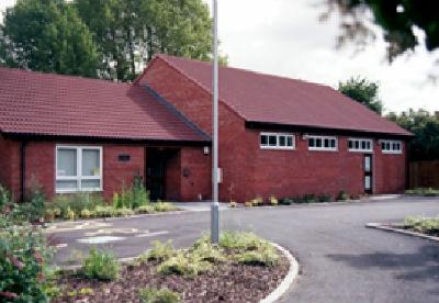 Church Center Hire