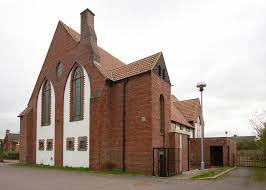 St Bartholomews Derby