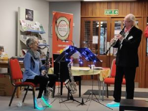 Young at Heart - musical entertainment
