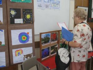 Arts & Crafts Show
