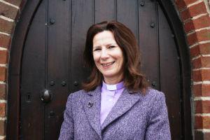 Revd. Helen Durant-Stevensen