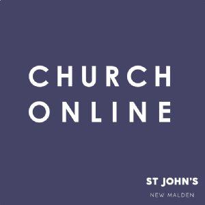 CHURCH ONLINE