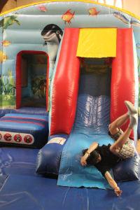 St Johns Fun Day 2015