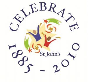 125 celebration logo