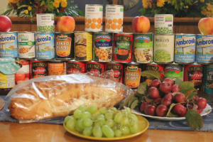 Harvest Gifts 2014