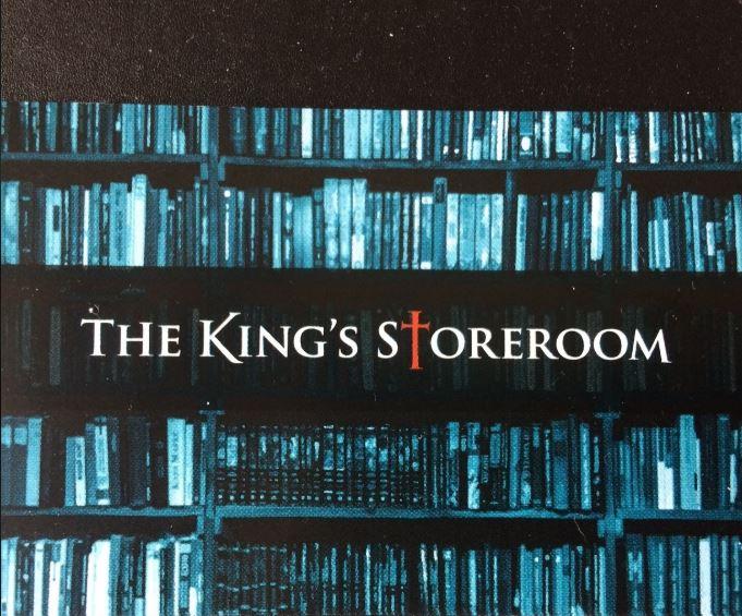 King's Storeroom