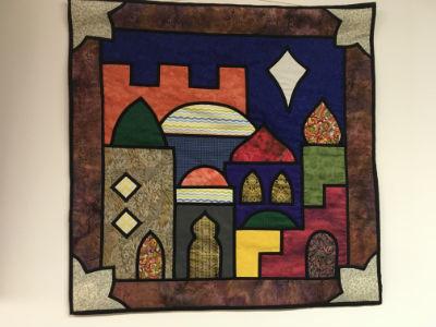 Christmas banner - Bethlehem