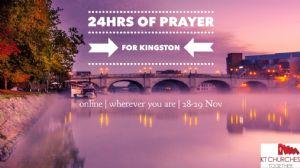 Kingston prayer