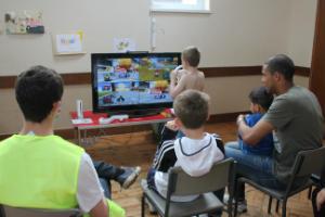 Olympic Fun Day 2012
