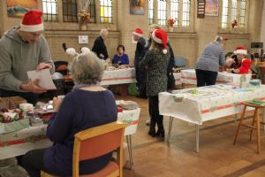 Christmas Fair & Fun Day