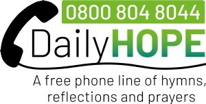 Call Daily Hope