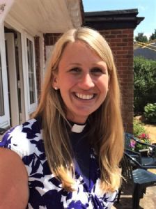 Associate Vicar Eils Osgood