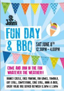 St John's Fun Day 2019