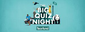 Tearfund Quiz