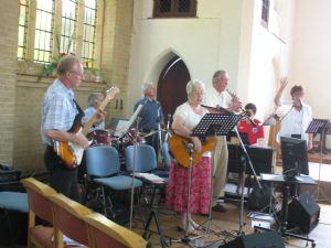 St. Johns Band