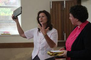 Alex Williams Ordination Party June 27 2015