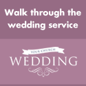 Link to Walk through the wedding service.