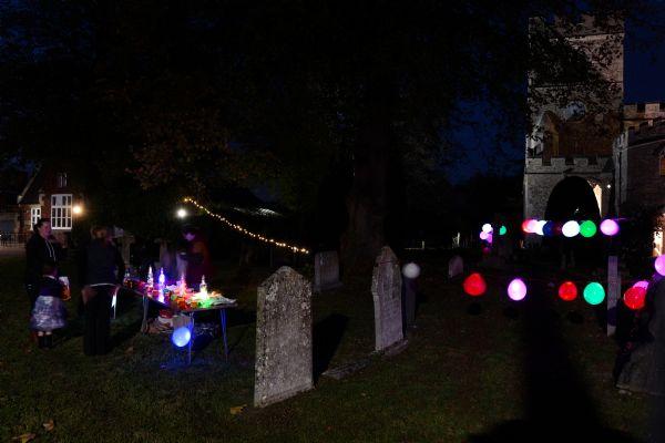 Hallowe'en 2018