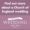 Link to Find out what happens during a Church of England wedding.