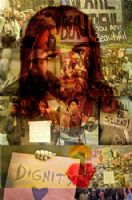 montage of photos of christ