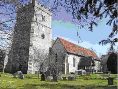 Church Legacy