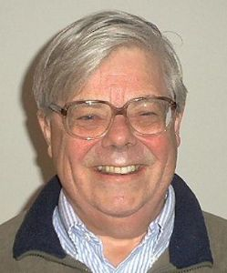 Charles Portrait