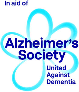 logo for Alzheimers society