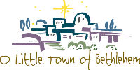 Bethlehem and star