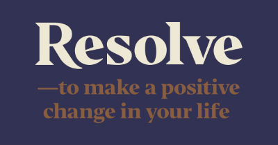 banner for Resolve course